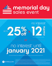 Ashley Furniture Card by Memorial Day Sales Event Get Up To 25 Off Plus 12 Months No