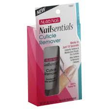 nail nailsentials cuticle remover