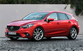 what country makes mazda cars 2014 mazda 3 rendering and information u2013 news u2013 car and driver