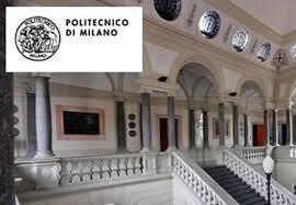 design e architettura al politecnico di