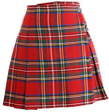 this is a cheap design for mass quick kilts used in an annual