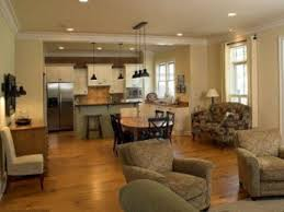 kitchen dining ideas mesmerizing kitchen and dining room open floor plan 16 for home