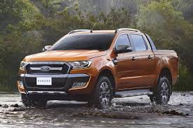 ford ranger 2016 ford may its ranger pickup in raptor armor before