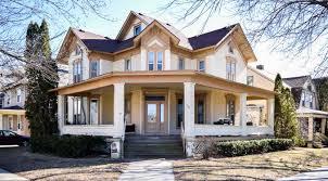 5 Bedroom Home 604 S Clinton St 5 Bedroom House J U0026 J Real Estate