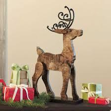 barn wood reindeer vivaterra vivaterra has great items