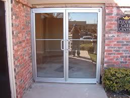Modern Exterior Sliding Glass Doors by Door Amazing Glass Exterior Door Exterior Door Glass Inserts The