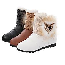 s boots with fur s winter boots with fur inside national sheriffs association