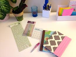 Journal Decorating Ideas by Notebook Decorating Ideas Healthy And Holistic