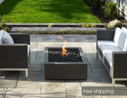 Concrete Fire Pit by Outdoor Fire Pits Denver Modern Concrete Fire Bowls Creative