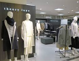 theory luxe theory luxe セオリー リュクス たまプラーザ店 東急百貨店公式