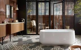 Bathtubs On Houzz Tips From The Experts Laura U Interior Design Houston Texas Aspen Colorado