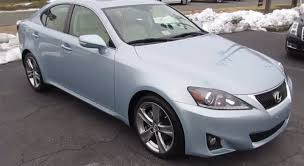 white manual lexus is 250 2012 lexus is250 walkaround start up exhaust tour and overview