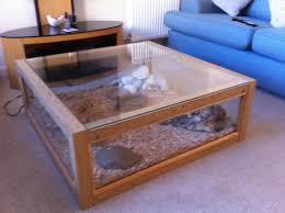 terrarium coffee table