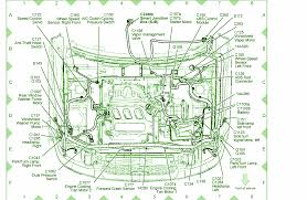 diagram of 2004 ford escape engine diagram wiring diagrams
