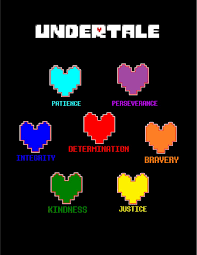 undertale soul fnaf video games