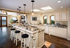 pictures of kitchens traditional black kitchen cabinets 2 design