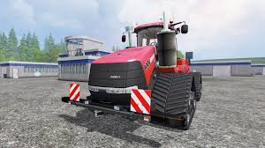 download case ih quadtrac 1000 for farming simulator 2015