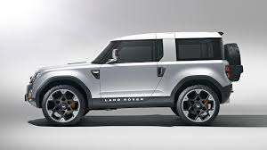 land rover defender 2015 black land rover defender concept revealed