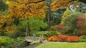 bodnant garden national trust