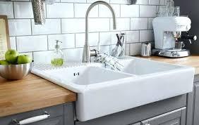 farmhouse sink with backsplash cool kitchen sink with backsplash inspiring design windigoturbines