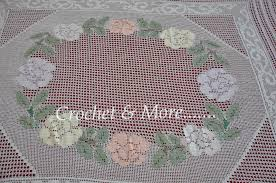 Crochet Patterns For Home Decor Filet Crochet U2013 How To And Patterns Crochetnmore
