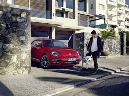 vw volkswagen beetle 2017 volkswagen beetle range gets mild facelift in europe