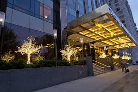 trump gold apartment how donald trump helped save new york city new york post