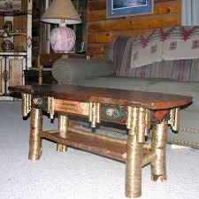 Adirondack Coffee Table - rustic coffee tables adirondack coffee table adirondack
