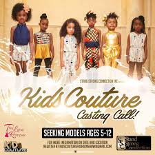 kids couture fashion show home facebook