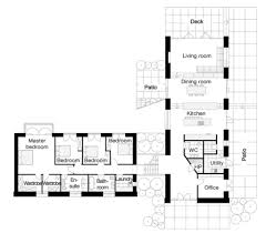 100 l shaped house plans with garage bi level garage