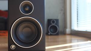 best budget home theater subwoofer mackie cr4 review u2013 home studio monitors on a budget