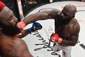 full report u0026 photos u2013 bellator 149 shamrock vs gracie 3 fight