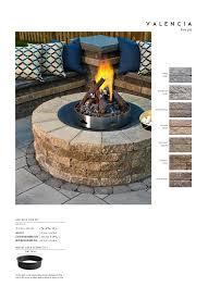 Unilock Fireplace Kits Price Shop Fireplaces U0026 Fire Pits South Shore Landscape Supply