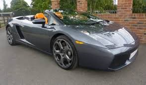 lamborghini gallardo convertible price for sale clarkson s lamborghini gallardo spyder gtspirit