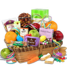 easter gift basket easter gift baskets not just for kids christmas gifts