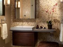 Kleine Badezimmer Design Bad Gefäß Sinkt Möbelideen