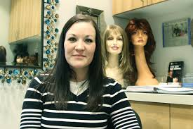 cancer society wigs with hair look for hair when you need it red deer advocate