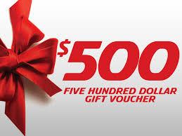 500 dollar gift card gift f 500 voucher bike bug