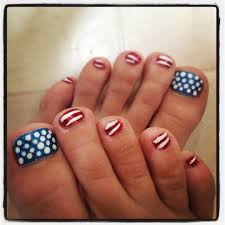 my fourth of july nails 2013 my style pinterest mexican