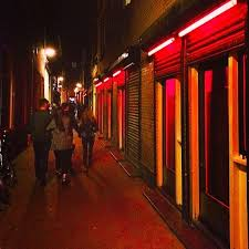 amsterdam red light district prices activist offer huge red light district discount