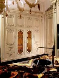 Classic Home Interior Kitchen Design In Dubai Kitchen Design In Classic Style Photo 2