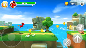 Setting Up Your Smartphone Now by Game Dragon Land Is A Gorgeous New 3d Platformer Download Now For