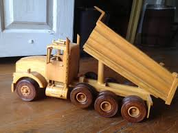 Wooden Toys Plans Free Trucks by Wooden Toy Trucks By Eugene Snider Conococheague Institute Blog