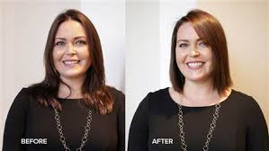 before and after hair styles of faces hairstyles hair color ideas hair tips trends more today com