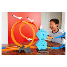wheels track builder 3 power booster kit rocket edition