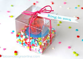 ring pop boxes ring in 2014 bloom designs