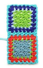 how to join crochet squares completely flat zipper method 10 unique ways to join granny squares stitch and unwind