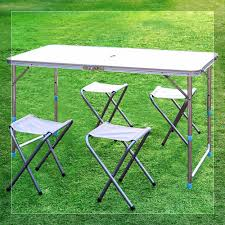costco folding table adjustable height table bar height folding table adjustable adjustable height