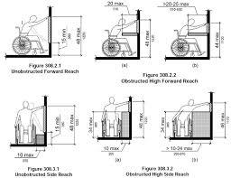 ada kitchen design best ada countertop height requirements 67 about remodel home