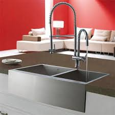 restaurant style kitchen faucet 2013 kitchen design trends top ten kitchen trends for the year